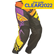 Fly Racing F-16 Ltd Pants 2014
